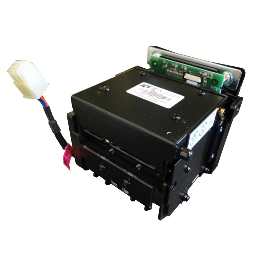 ICT P77 bill acceptor, without stacker