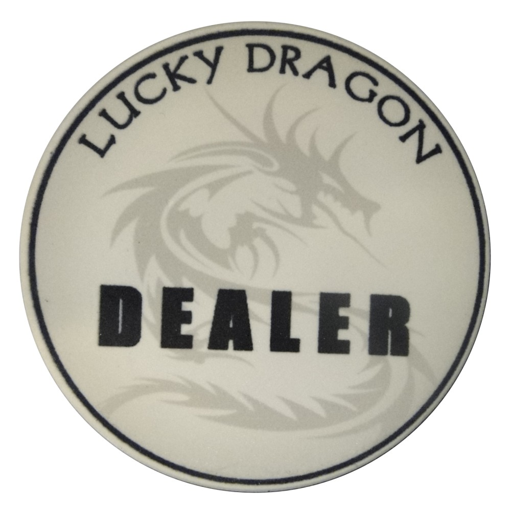 Dealerzseton Lucky Dragon  kerámia