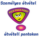 PickPack szem?lyes ?tv?tel