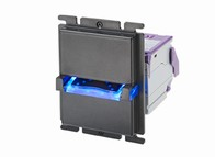 GBA ST2 bill acceptor HUF 12V Pulse