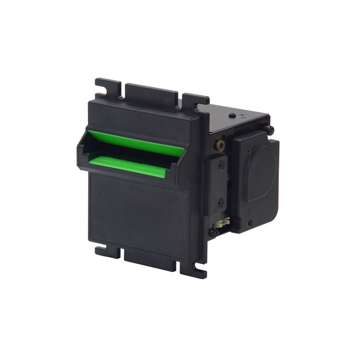 ICT P85 bill acceptor head only